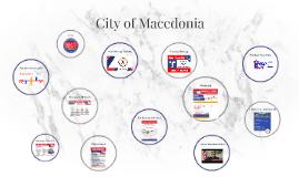 City of Macedonia