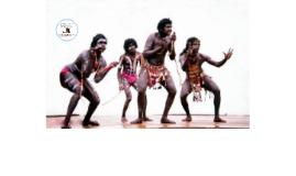 Aboriginal Australians - indigenous on the Australian contin