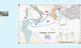 Odisseia de Homero - Canto IX
