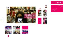 Bibliotecas e Comunidades de Inovação_palestra Hacktown 2018
