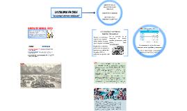 """Copy of LA COLONIA EN CHILE: """"Relaciones hispano-indígenas"""""""