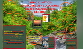 Copy of CAMBIO CLIMÁTICO.