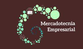 Mercadotecnia Empresarial
