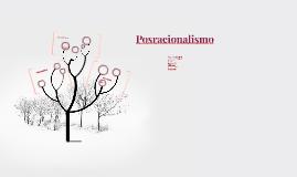 Posracionalismo