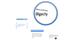 Copy of Convincing Governments: Oligarchy