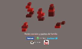 Redes Sociales y Padres de Familia