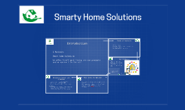 Smarty Home Solutions