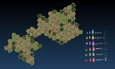 començem la colonitzacio