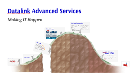 Datalink Advanced Services - DCT
