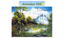 ¡Animales SOS!