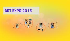 ART EXPO 2015