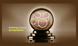 Radiology Centers