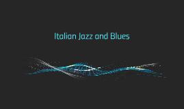 Italian Jazz/Blues