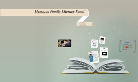Copy of Manzano Family Literacy Event