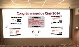 Congreso de Cine 2014