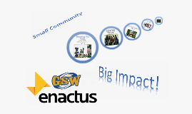 Enactus Region Competition
