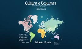 O.C.- Cultura/Costumes