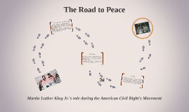 The Road to Peace