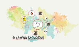 Dinamica Evolucion