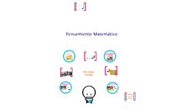 Reúne información sobre criterios acordados, representa gráficamentedicha información y la interpreta
