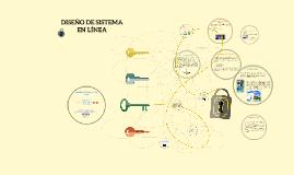 Copy of DISEÑO DEL DIALOGO EN LINEA