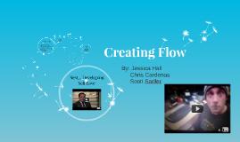 Creating Flow