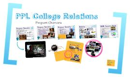PPL College Relations Program