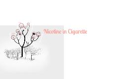 Copy of Cigarette