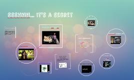 SSShhh... It's a Secret