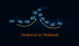Copy of Deafness in Thailand