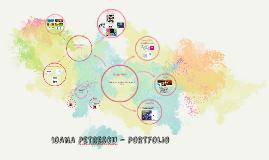 Ioana petrescu - Esn portfolio