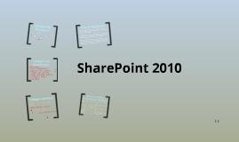 Guía para SharePoint 2010