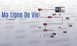 Copy of MA LIGNE DE VIE