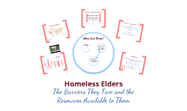 Homeless Elders