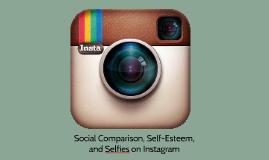 Social Comparison, Self-Esteem,