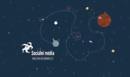 7. Sociální média - úvod
