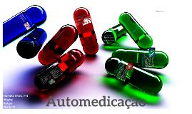 Copy of Automedicação