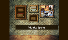Nicholas Sparck