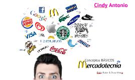 Conceptos Básicos de Mercadotecnia