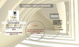 Copy of LINEAS DE TRANSMISIÓN