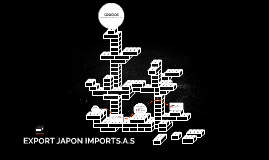 EXPORT JAPON IMPORTS.A.S