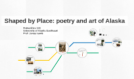Poetry and Art of Place: Humanities 120 lecture