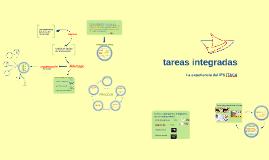tareas integradas IES ÍTACA