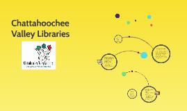 Chattahoochee Valley Libraries