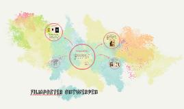 Filmposter ontwerpen