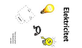 Fysik og kemi rapport
