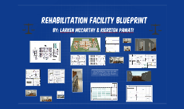 Rehabilitation Facility Blueprint