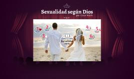 Sexualidad según Dios / por: César Angelo