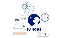 Caso DANONE-Clase de R.P