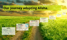 Our journey adopting...